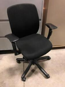 Teknion Amicus Task Chair - $85