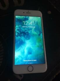 iPHONE 6S 32GB LOCKED TO VODAFONE MINT CONDITION