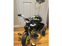 Raleigh child's tricycle for sale
