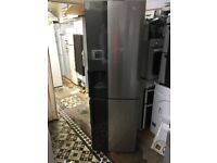 LG Family Size Fridge Freezer With Free Delivery