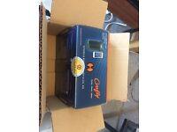 Storz & Bickel Crafty vaporiser - Brand New vape in SEALED Box!