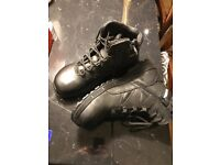 Safety Boots size 10 mens