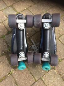 Ventro Pro Quad Skates