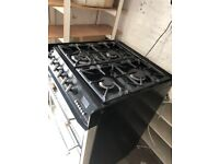 Freestanding range oven by Cannon. sed but great working condition