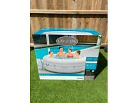 LAY-Z-SPA HOT TUB VEGAS 6 SEATER BRAND NEW & BOXED NEW 2021 MODEL