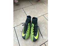 Nike Kids Mercurial Victory Football Boots