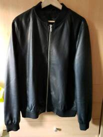 Brand New - New Look Faux Leather Jacket