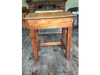 Little desk