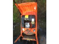 240v belle cement mixer no atand gwo