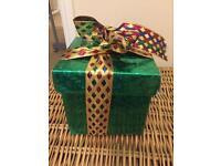 Brand New / Lush Luxury Gift Set RRP £30+