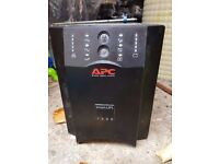 APC Smart-UPS 1500 VA