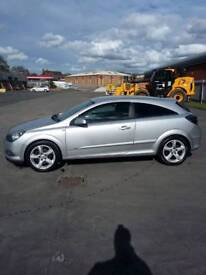 Vauxhall astra 1.9 cdti Automatic 3dr