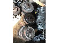 ♻️ bora golf Passat polo skoda clutch kits ♻️