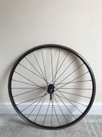 700c Front Wheel Aluminium Quick Release