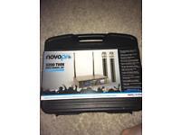 Novopro u200 twin brand new sealed