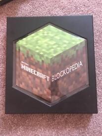 Mine craft Blockopedia