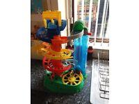 Thomas & Friends Rail Rollers