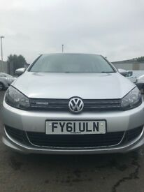Volkswagen Golf 2011/61