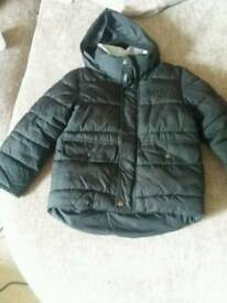 For sale J jeans coat age 5-6yrs
