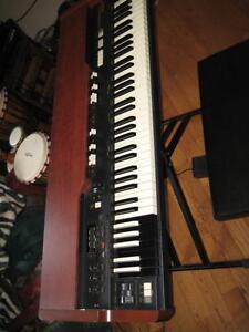 Hammond XK-3 Organ Keyboard