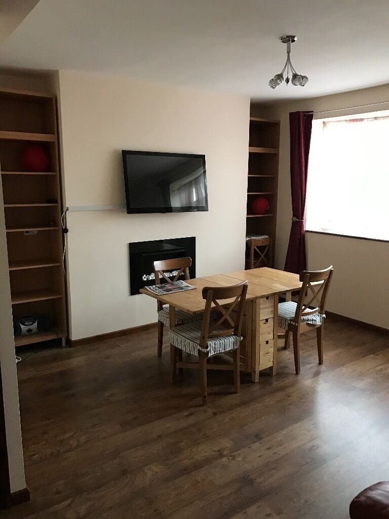 2 BED FALT NEWLY REFURBISHED (DSS WELCOME)