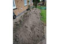 Top Soil 2-3 Tonne FREE