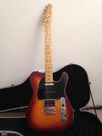 Fender Telecaster- modern player