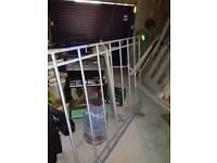 Van roof rack galvanized