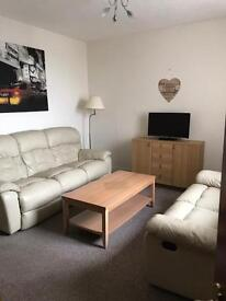 Spacious one bedroom flat Auchmill Road, Aberdeen