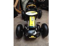 Kids go-kart for sale