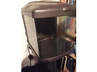 ORCA TL450 aquarium. good condition. Stand included