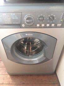 Hotpoint 6kg washing mashine washer