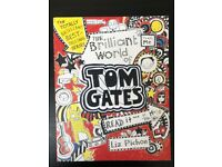 Tom Gates - The Brilliant World Of Tom Gates