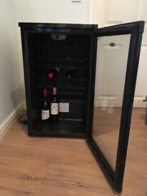 Wine fridge / cooler