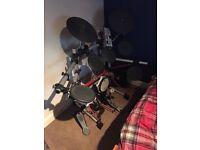 Yamaha electric drums