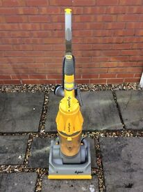 Only £15, Dyson DC07 vacuum cleaner