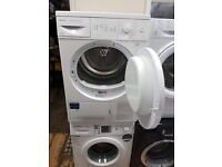 8 KG Beko Condenser Dryer With Free Delivery