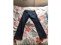 True religion jeans mens 30 inch