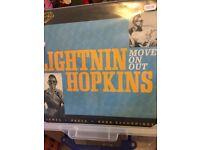 Vinyl Records for sale - around 350