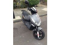 *QUICK SALE* Peugeot Kisbee 50cc moped/scooter £500