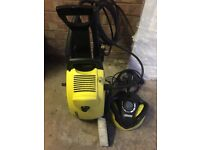 Karcher washer 520m