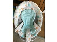 Graco Baby Rocker and Seat