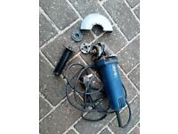 Angle grinder (Spares or repairs)