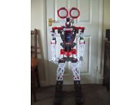 Meccano 4ft Meccanoid Personal Robot XL 2.0 - never played with