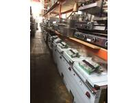 Industrial catering equipment