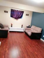 1300 Newly Built two Bedrooms Basement Suite