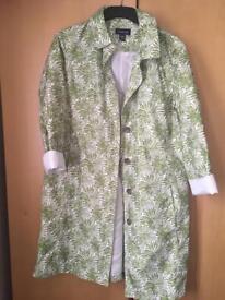 Summer jacket size 10-12