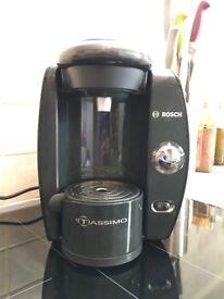 Tassimo T40 Coffee Machine