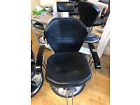 Beauty,barber reclining hydraulic chairs
