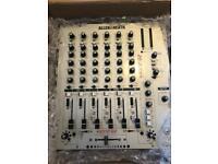 Allen and heath mixer xone 62